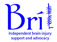 Brí (Brain Injury Advocacy Group)