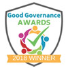 Good Governance Awards Winner 2018